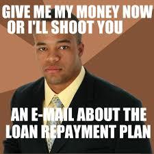 Good Black Man Meme - give me my money now successful black man know your meme
