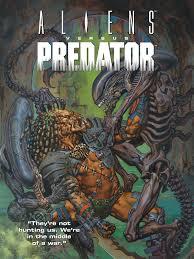 Monster Vs Aliens Halloween by Aliens Vs Predator Vs Superheroes U0026 More Geek And Sundry