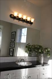 bathroom magnificent 5 bulb vanity light fixtures brass and