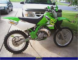 2000 kawasaki kdx 200 pics specs and information
