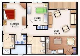 Chicago 2 Bedroom Apartments Interesting 2 Bedroom Apartment Building Floor Plans Images Design
