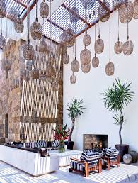 george clooney and cindy crawford s home in mexico popsugar home share this link