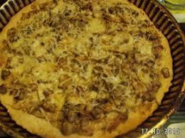 cuisiner reste poulet pizza chignons poulet restes de poulet recette ptitchef