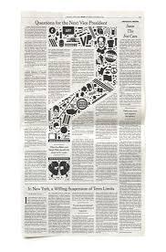 best 25 newspaper ideas on newspaper design layout