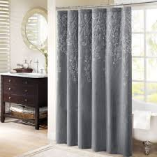 Blue Grey Curtains Buy Grey Curtains From Bed Bath Beyond