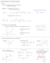 distance worksheet worksheets