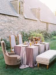 table linens for weddings velvet tablecloth velvet table linen mauve wedding decor