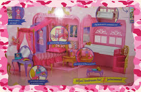 barbie bedroom furniture for girls video and photos