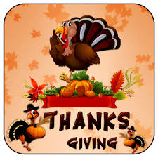 happy thanksgiving day android apps on play