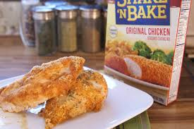 Broil Chicken Legs by Ways To Make Chicken With Shake U0027n Bake Livestrong Com