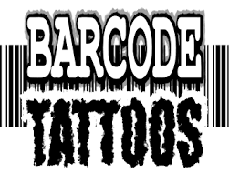 barcode tattoos design and print own scannable barcode tattoomagz