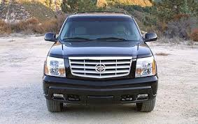 used 2002 cadillac escalade used 2002 cadillac escalade suv pricing for sale edmunds