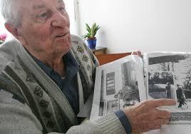 hitler kort biografi den sidste af hitlers livvagter er død historie kultur