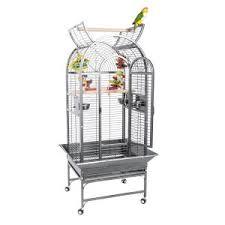 gabbie per gabbie per pappagalli economiche e spaziose pet magazine