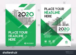 Green Color Scheme by Green Color Scheme City Background Business Stock Vector 445394719