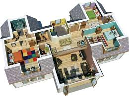 3d home design layout software home architecture auskerry large house 3d 3d home design with