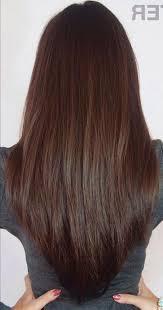 Frisuren Lange Haare Klassisch by Best 25 Schnitt Lange Haare Ideas On Haarschnitt Lang