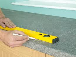 How To Lay Ikea Laminate Flooring How To Install A Kitchen Sink In A Laminate Or Wood Countertop