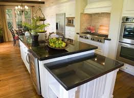 granite countertop how to measure linear feet for kitchen