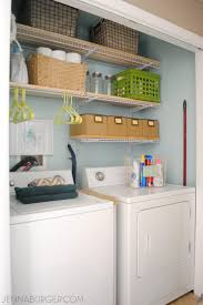 laundry room charming laundry room closet shelving closet
