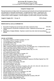 Fire Chief Resume Examples by Resume Samples Chicago Resume Expert