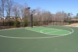 10 summer backyard court activities from sport no basketball to