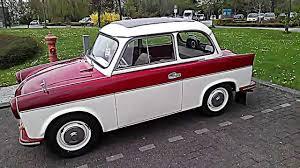 trabant trabant 500 baujahr 1962 youtube