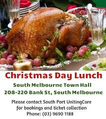 annual day lunch 2015 with south port unitingcare melbourne