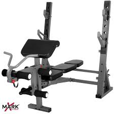 Legacy Fitness Weight Bench Xmark International Olympic Weight Bench Review