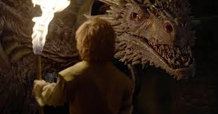 how the fire breathing dragons on u0027game of thrones u0027 are made