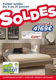 meubles belot chambre folder meubles belot promo du mois