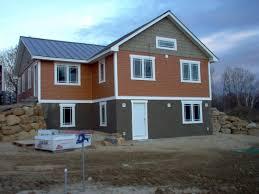 concrete block floor plans icf home problems build modern house cheap cost cottage plans