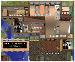 sims 2 floor plans download amazing sims 2 floor plans 3 mywahw com