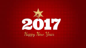 photoshop wallpaper tutorial how to create 2017 new year greeting