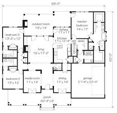 floor plans southern living 347 best house plans images on house floor plans