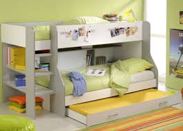 EMax Bunk Bed Hampton Beds - Funky bunk beds uk