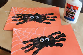 5 fun and easy halloween crafts for kids hirerush blog