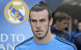 how to get gareth bale hairstyle gareth bale finally able to afford haircut