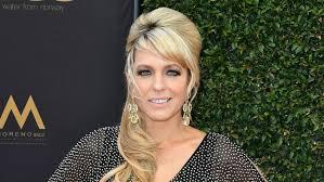 arianne zucker hairstyle meet arianne zucker the soap star in donald trump s latest