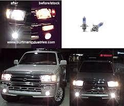 4runner fog light bulb 3rd gen led headlights page 9 toyota 4runner forum largest