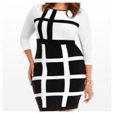 Black And White Striped Bodycon Dress 491 Best Bodycon Dress Images On Pinterest Bodycon Dress Midi