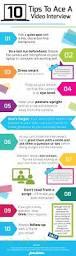 10 tips to ace a video interview jobadder news u0026 information