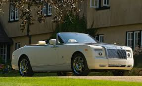 roll royce drophead brand battle bentley vs rolls royce