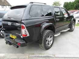 used cars isuzu rodeo gloucestershire