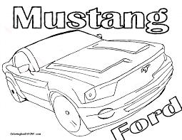 ferrari ff coloring drawing mustang coloring coloring