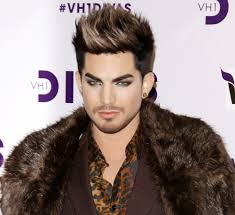 Men Hairstyle Magazine by Adam Lambert Hairstyle Men Hairstyles