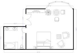 Master Bedroom Suite Layouts Master Bedroom Floor Plans Master Suite Addition Add A Bedroom