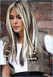 hairstyle to hide grey roots best highlights to cover gray hair wow com image results