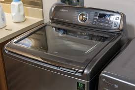 top load washer with sink activewash wa52j8700a washing machine review digital trends