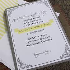 deco wedding invitations deco wedding invitation
